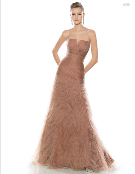Vestidos de novia san patrick coleccion 2010