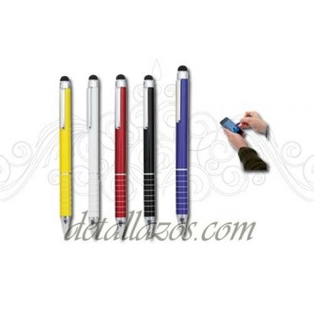 Bolígrafo Puntero de aluminio