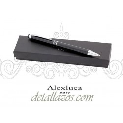 Bolígrafo Puntero Aluminio Alexluca
