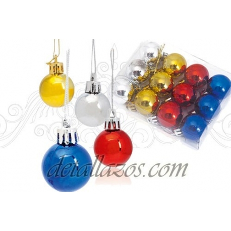 bolas para el arbol de navidad personalizados