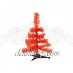 arbol clásico de navidad