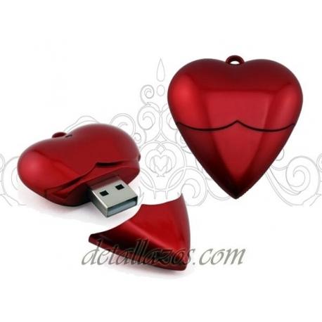 memorias de corazón