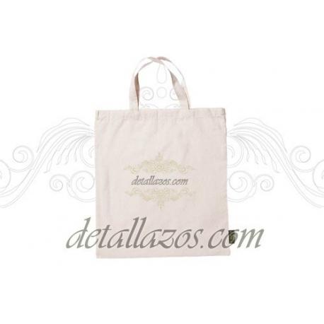 bolsas de algodón personalizados para empresas