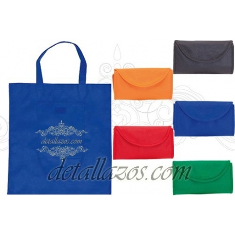 bolsas plegables para la compra