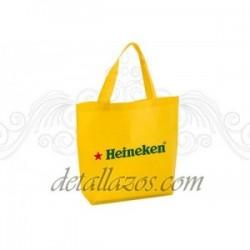 bolsas de la compra personalizadas