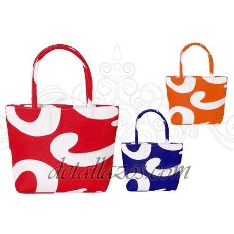 bolsos de mujer personalizados
