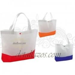 bolsos para la playa personalizados