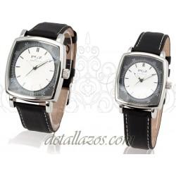 Set de Relojes Pertegaz hombre y mujer