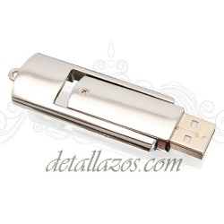 Memorias USB 8 GB
