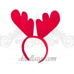 Diademas de Navidad