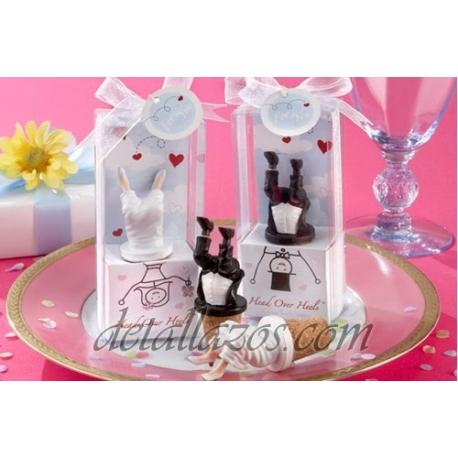 tapón de vino para bodas
