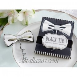 sacacorchos para bodas