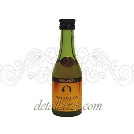 brandy napoleon para bodas