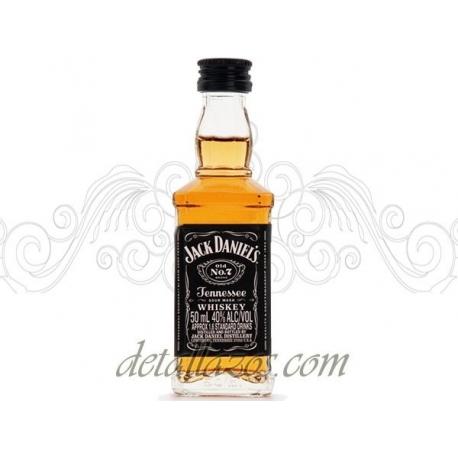 jack daniels para bodas