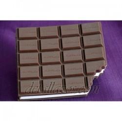 Libretas Chocolate
