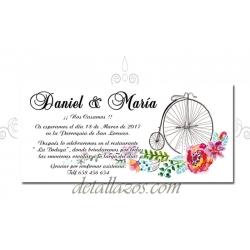 Invitación Elegante
