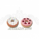 Brillo Labial Donut