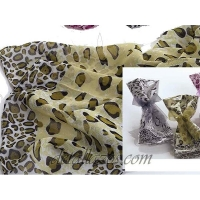Pashminas Print Animal
