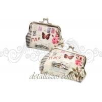 Monederos baratos para bodas
