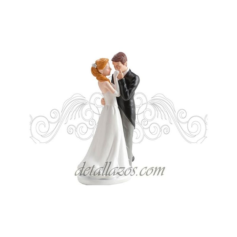 Elegantes mu ecos para tarta novios detalles de boda - Detalles de boda elegantes ...