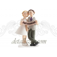 Figura Just Married