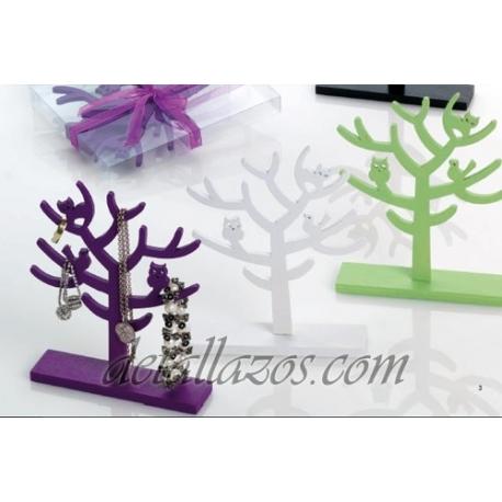 Porta joyas para bodas