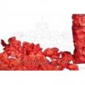 Bolsas pétalos rosas