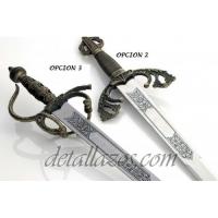 Espadas para la Tarta