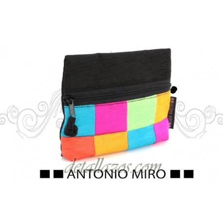 Monederos Antonio Miro