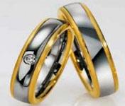 anillos para novias de Aurum
