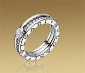 anillos y alianzas de boda de bulgari