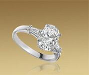 anillos para novias de Bulgari