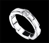 anillos para novios Chanel