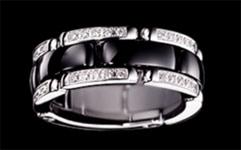 anillos de compromiso Chanel