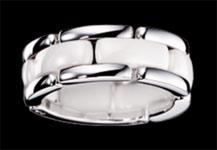 anillos para novias de Chanel
