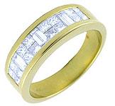 anillos y alianzas de Diamond Iberica
