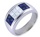 anillos de Diamond Iberica