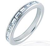 anillos para novias de Diamond Iberica