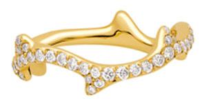 anillos para novias de Dior
