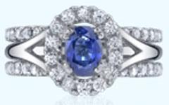 anillos y alianzas para novios Kirk Kara Carmella