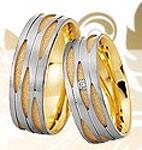 anillos y alianzas de boda de Saint Maurice