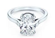 anillos y alianzas Tiffany