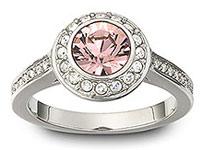 anillos para novios Tous