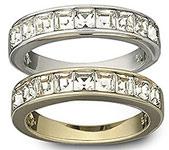 anillos de compromiso Tous