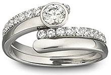 anillos para novias de Tous