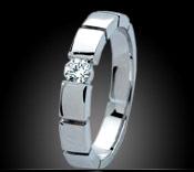 anillos y alianzas para novios Prieto