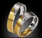 anillos y alianzas Prieto