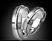 anillos para novias de Prieto