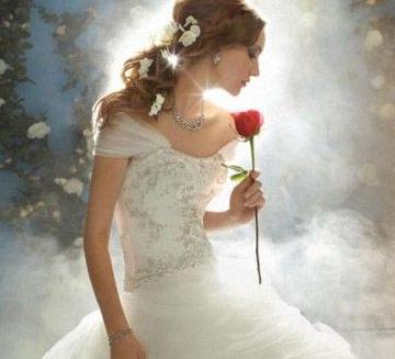 vestidos de novia de Alfred Angelo