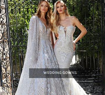 vestidos de novia de Impression